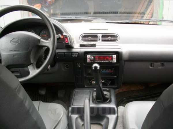 Nissan Serena, 1998 год, 200 000 руб.