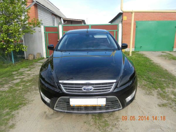 Ford Mondeo, 2007 год, 530 000 руб.