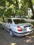 Hyundai Elantra, 2006 год, 210 000 руб.