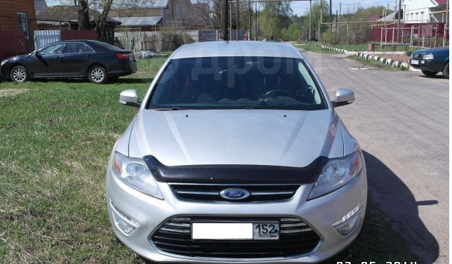 Ford Mondeo, 2010 год, 549 000 руб.