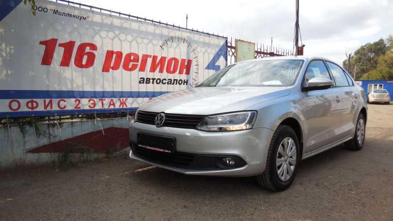 Volkswagen Jetta, 2014 год, 736 500 руб.