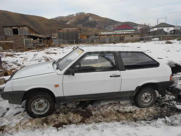 Лада 2108, 1991 год, 55 000 руб.