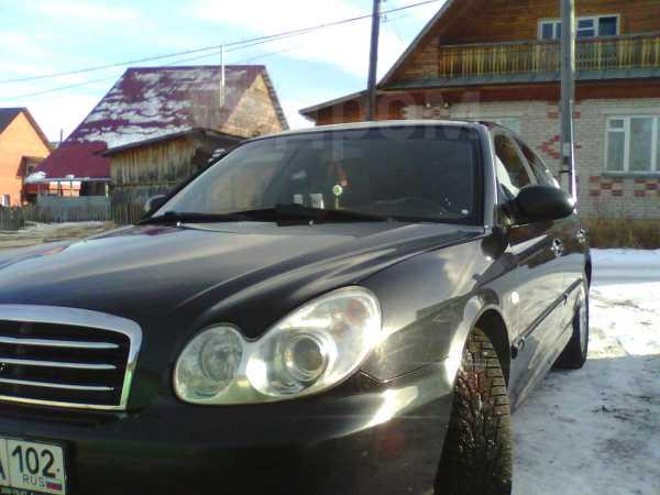 Hyundai Sonata, 2008 год, 422 000 руб.