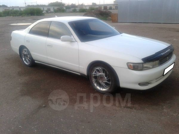 Toyota Chaser, 1993 год, 120 000 руб.