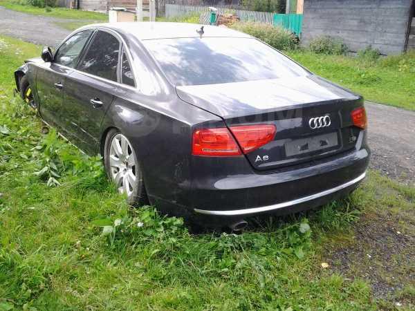 Audi A8, 2010 год, 400 000 руб.