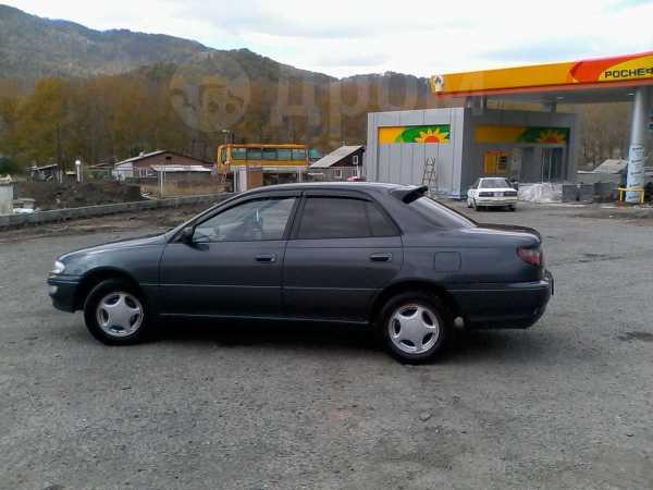 Toyota Carina, 1993 год, 135 000 руб.