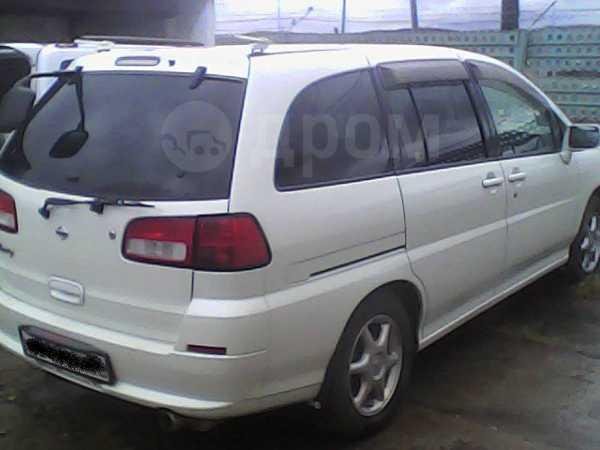 Nissan Liberty, 2000 год, 200 000 руб.