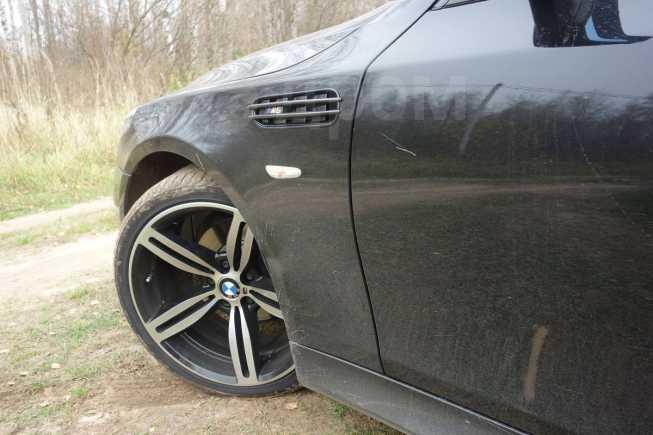 BMW 5-Series, 2008 год, 875 000 руб.