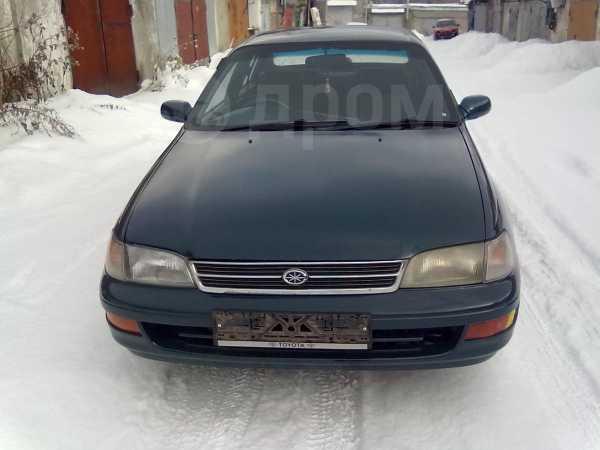 Toyota Corona, 1993 год, 117 000 руб.