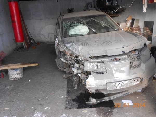 Mitsubishi Outlander, 2002 год, 220 000 руб.