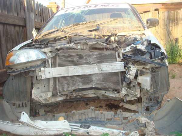 Honda Civic Ferio, 2002 год, 60 000 руб.