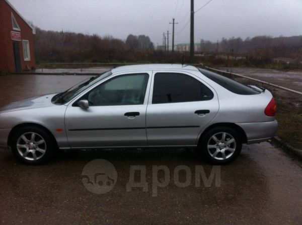 Ford Mondeo, 1997 год, 129 000 руб.