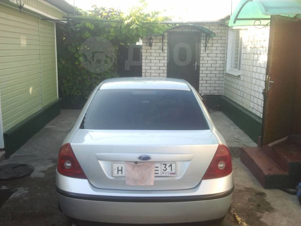 Ford Mondeo, 2001 год, 245 000 руб.