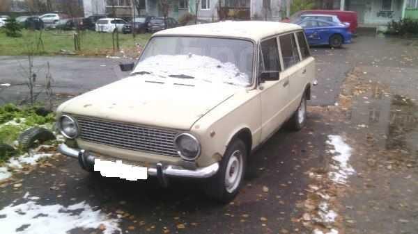 Лада 2102, 1980 год, 20 000 руб.