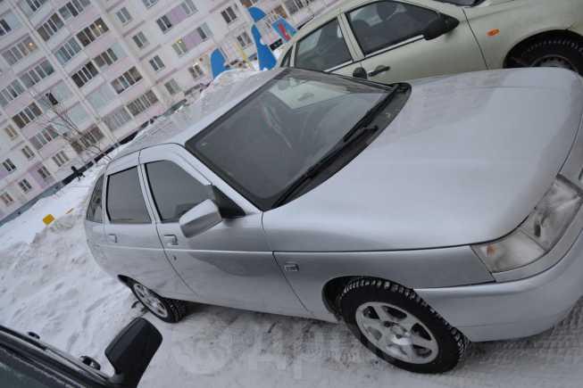 Лада 2112, 2005 год, 112 000 руб.
