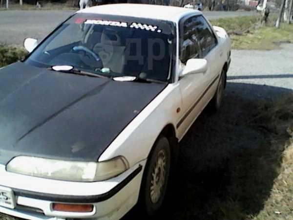 Honda Integra, 1989 год, 90 000 руб.