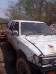 Toyota Hilux Surf, 1990 год, 35 000 руб.
