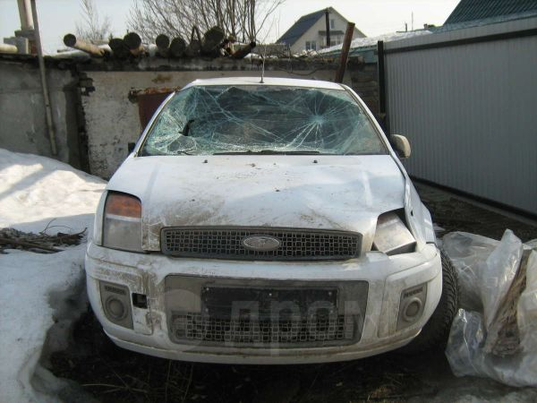 Ford Fusion, 2010 год, 100 000 руб.