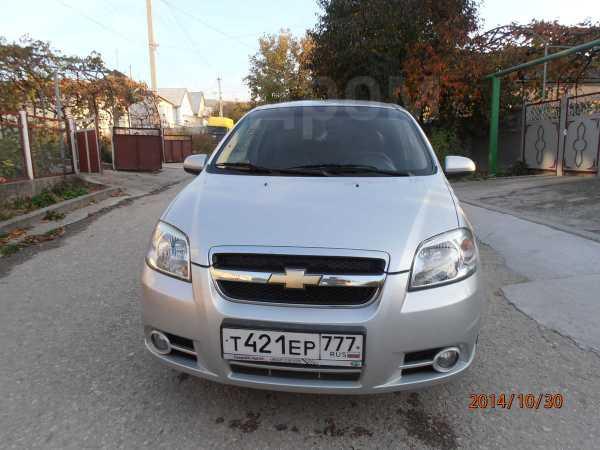 Chevrolet Aveo, 2011 год, $9200