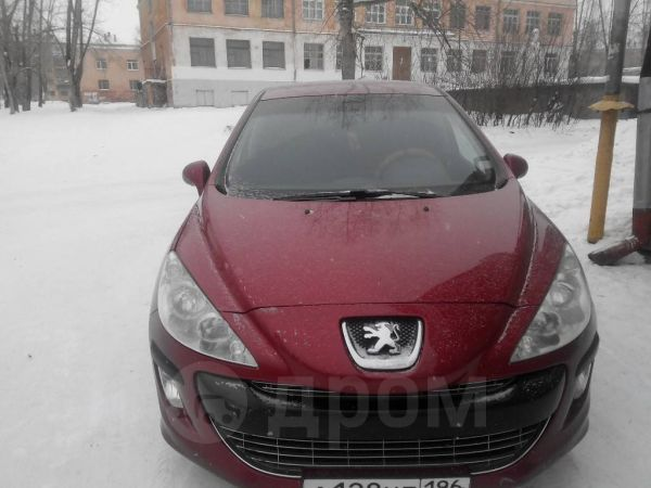 Peugeot 308, 2008 год, 300 000 руб.