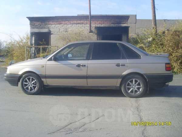 Volkswagen Passat, 1989 год, 105 000 руб.