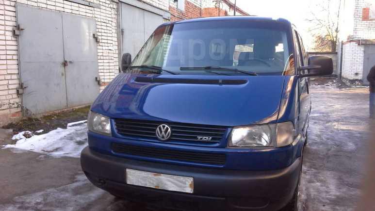 Volkswagen Transporter, 2003 год, 535 000 руб.