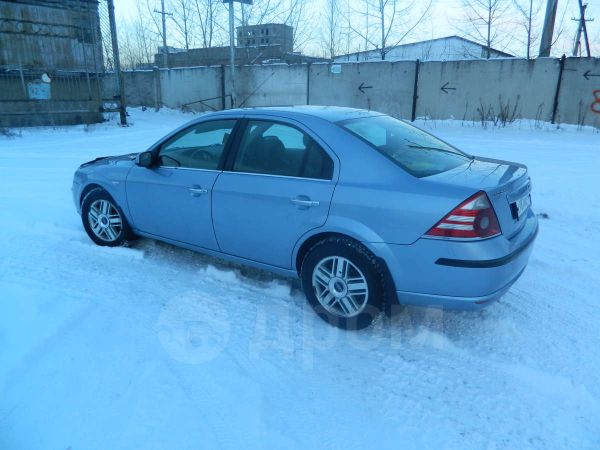 Ford Mondeo, 2007 год, 399 000 руб.