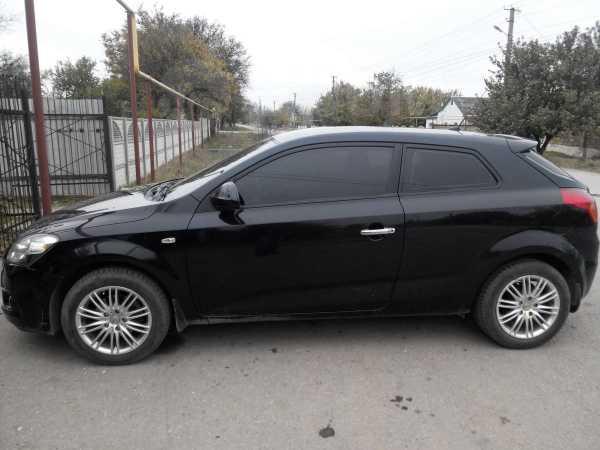 Kia Ceed, 2008 год, 416 727 руб.