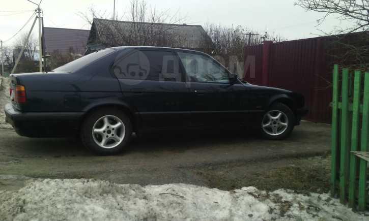BMW 5-Series, 1995 год, 177 000 руб.