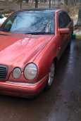 Mercedes-Benz E-Class, 1997 год, 305 000 руб.