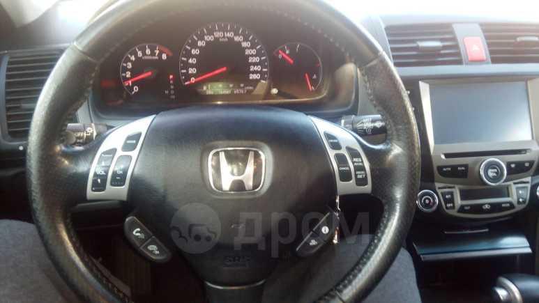 Honda Accord, 2003 год, 557 593 руб.