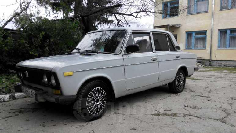 Лада 2106, 1986 год, 34 000 руб.