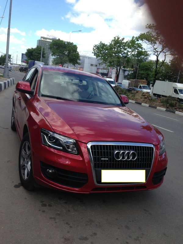 Audi Q5, 2008 год, 1 400 000 руб.