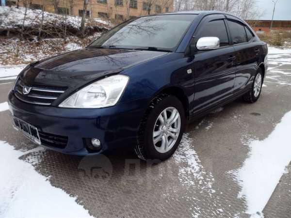 Toyota Allion, 2004 год, 455 000 руб.