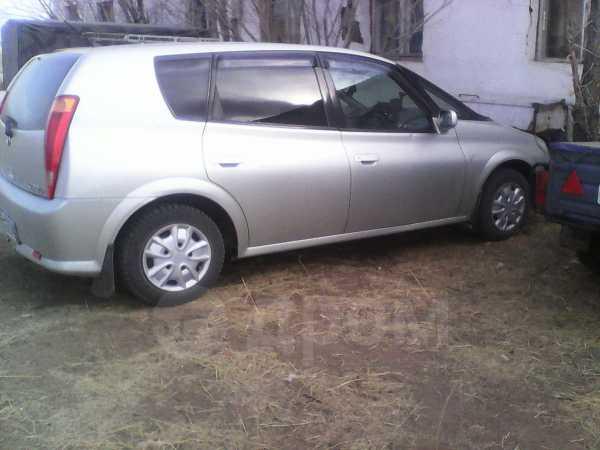 Toyota Opa, 2001 год, 290 000 руб.