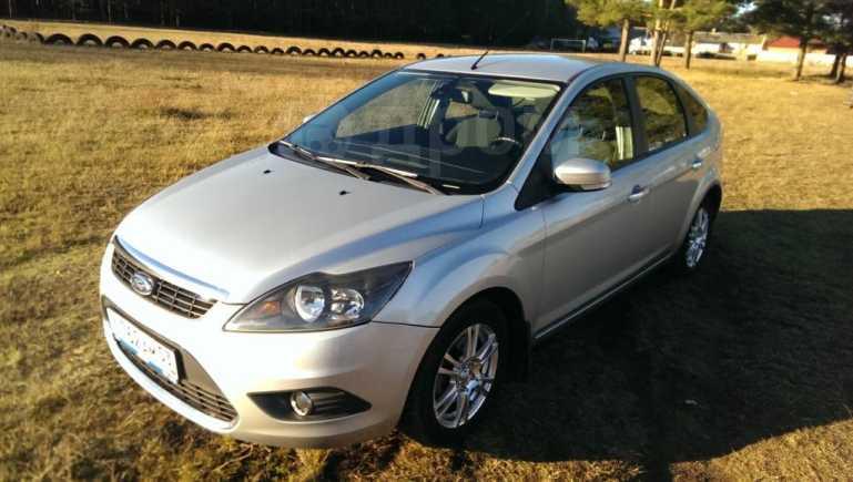Ford Focus, 2009 год, 360 000 руб.
