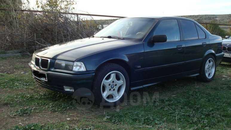 BMW 3-Series, 1996 год, 220 000 руб.