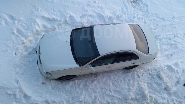 Nissan Bluebird Sylphy, 2002 год, 180 000 руб.