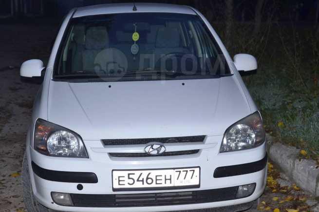 Hyundai Getz, 2003 год, $5900