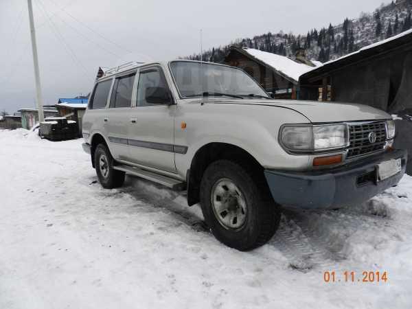 Toyota Land Cruiser, 1997 год, 640 000 руб.