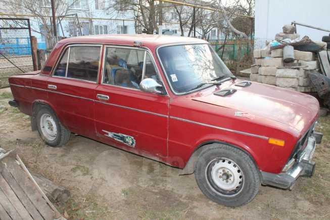 Лада 2106, 1977 год, 25 000 руб.
