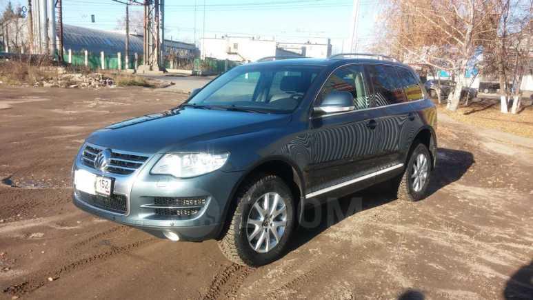 Volkswagen Touareg, 2010 год, 1 080 000 руб.