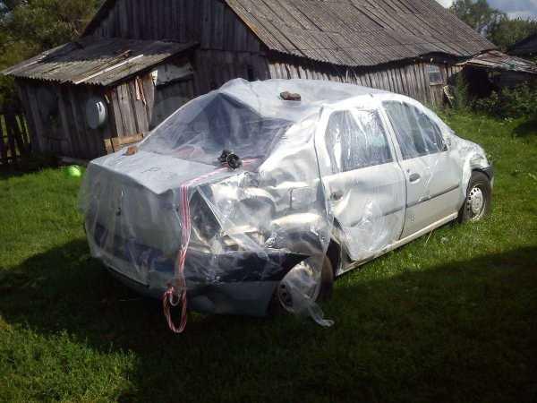 Renault Logan, 2006 год, 50 000 руб.