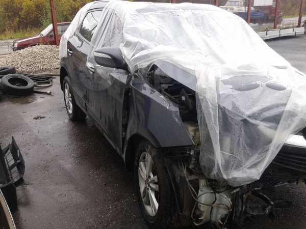 Hyundai ix35, 2011 год, 285 000 руб.