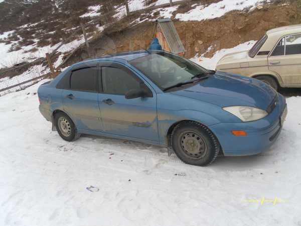 Ford Focus, 2000 год, 220 000 руб.