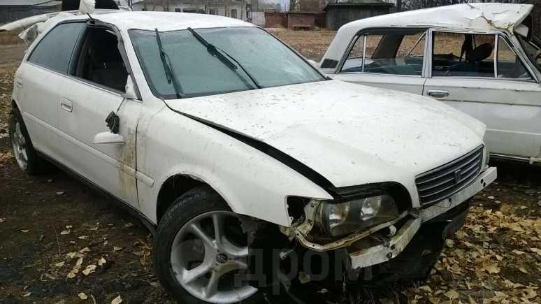 Toyota Chaser, 1997 год, 110 000 руб.