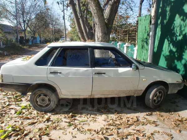 Лада 21099, 1996 год, $2000