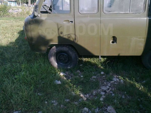УАЗ Буханка, 1994 год, 45 000 руб.