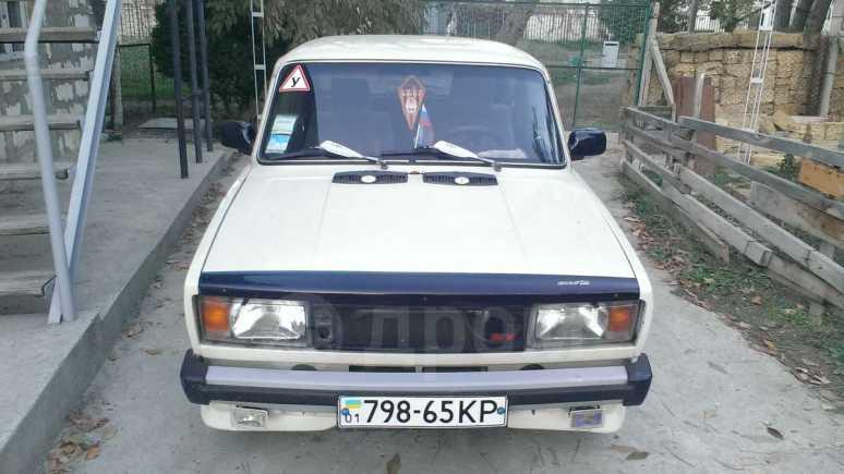 Лада 2105, 1989 год, 70 000 руб.