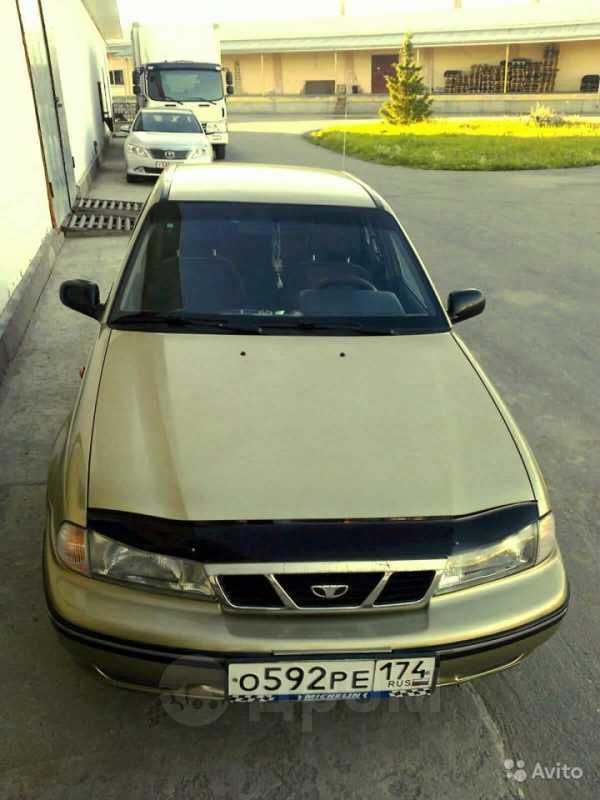 Daewoo Nexia, 2005 год, 100 000 руб.